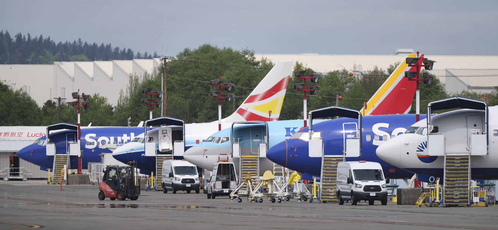 FAA reviewing Boeing 787 assembly