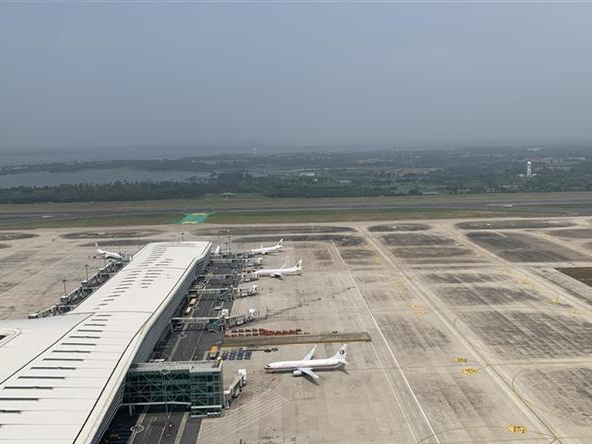 International air routes in Wuhan to resume in phases starting September 16