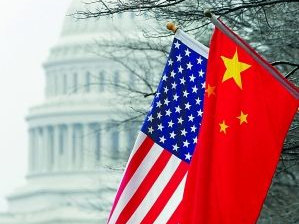 Chinese envoy accuses US representative of spreading 'political virus' in Security Council