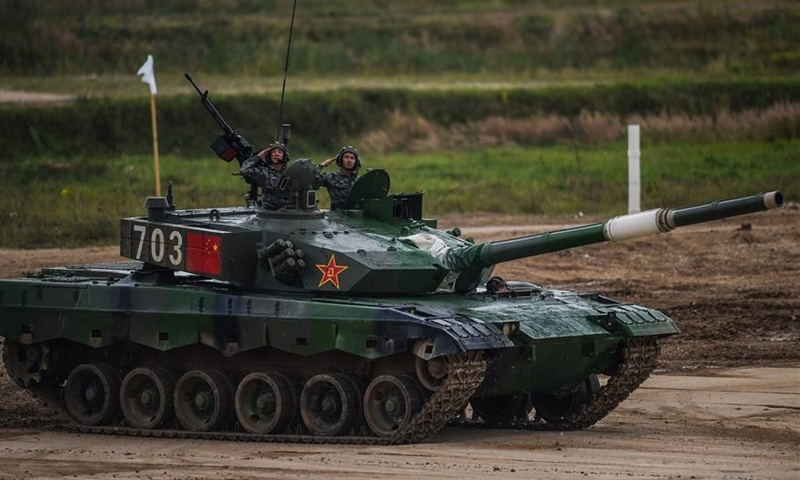 PLA to join Russian strategic drills, highlighting bilateral military ties