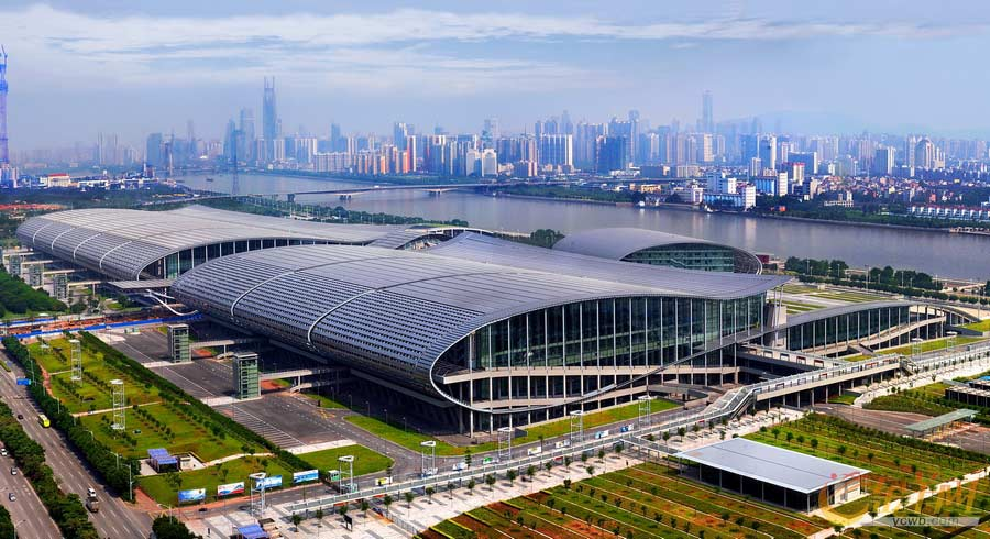 China to hold 128th Canton Fair online in October