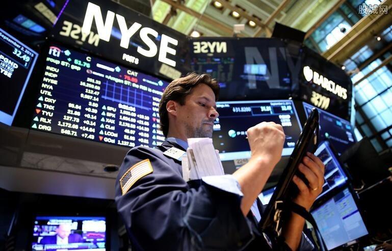Volatility index rise signals market uncertainty