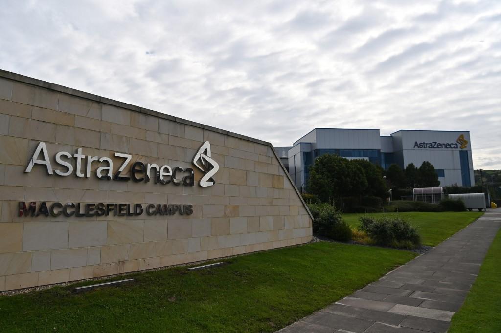Vaccine still possible this year, despite trial pause: AstraZeneca