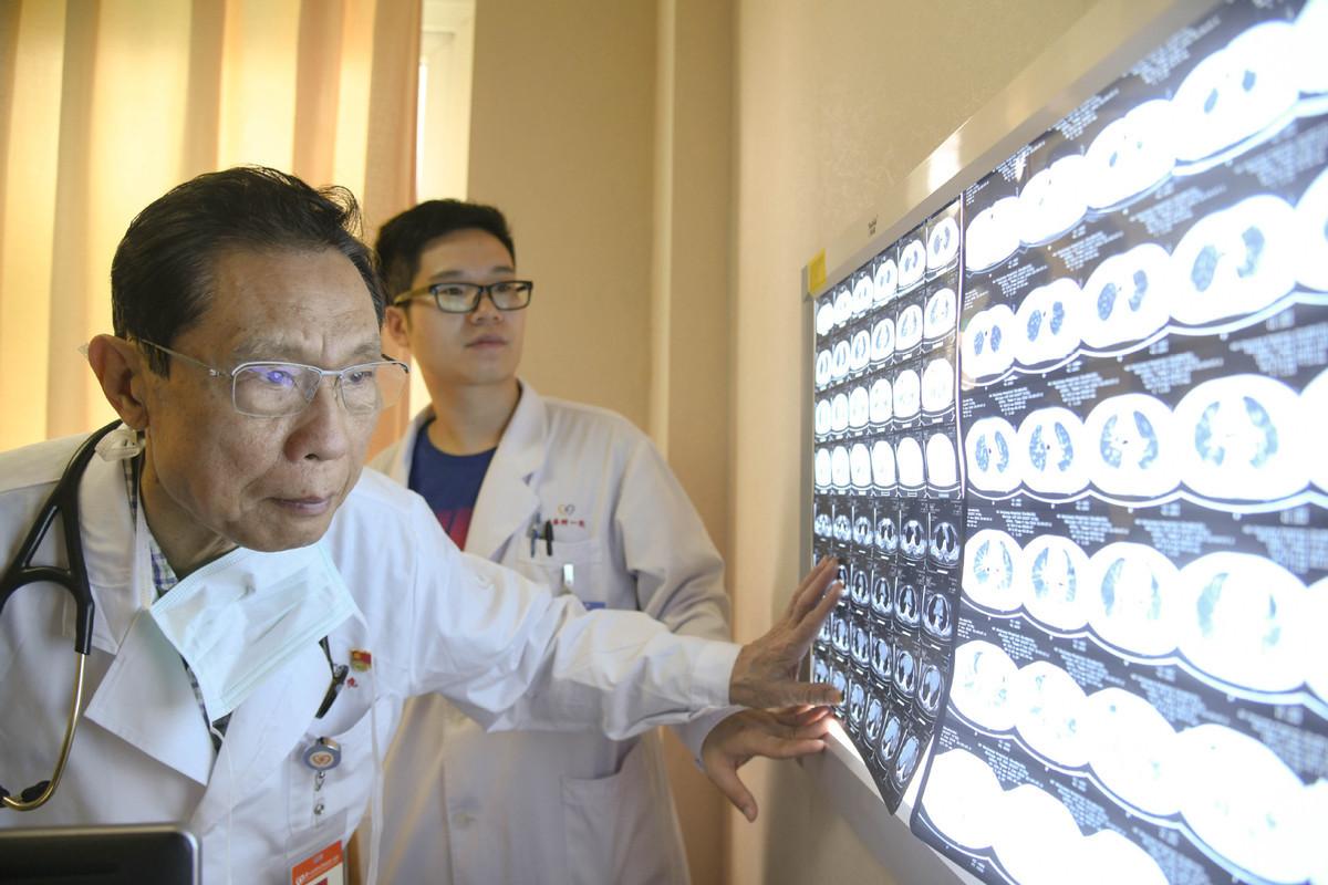 Expert asks for new coronavirus research facilities