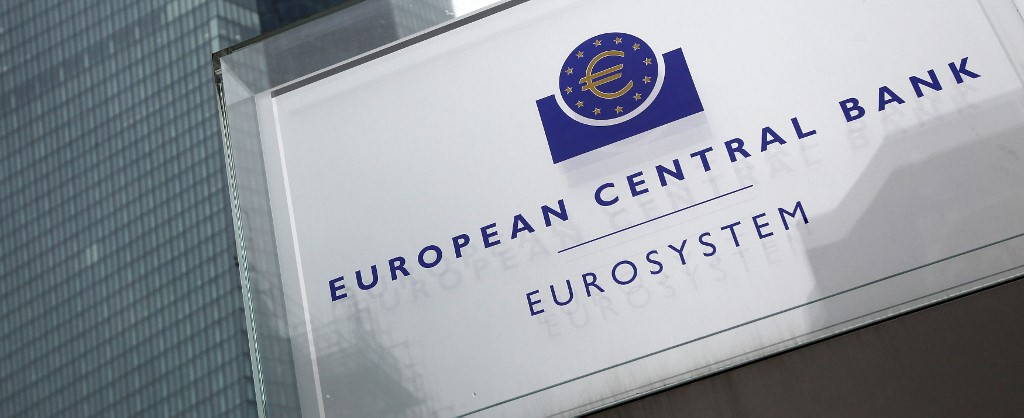 ECB holds key interest rates at historic lows