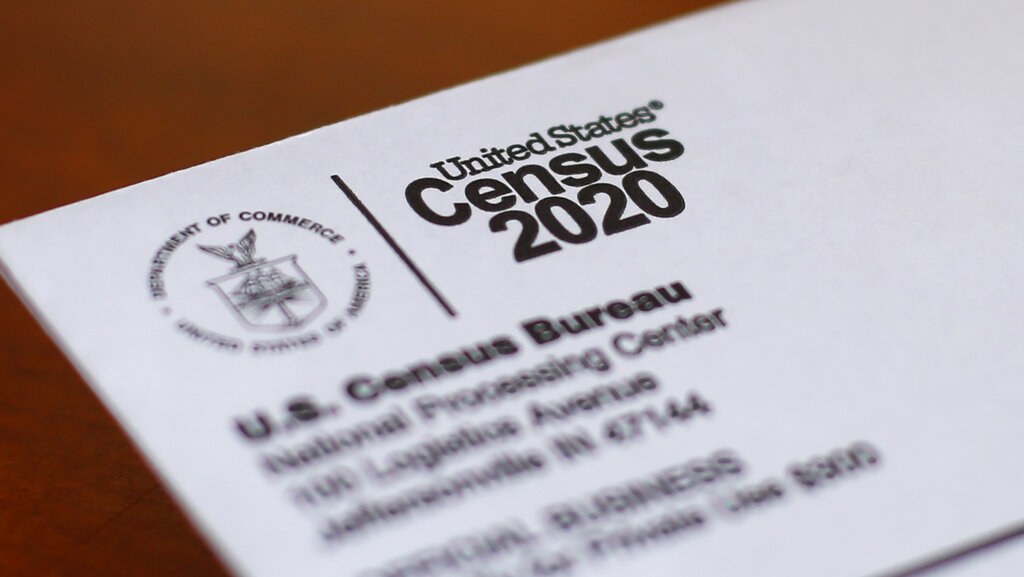 US federal court blocks Trump's order to exclude undocumented immigrants from census
