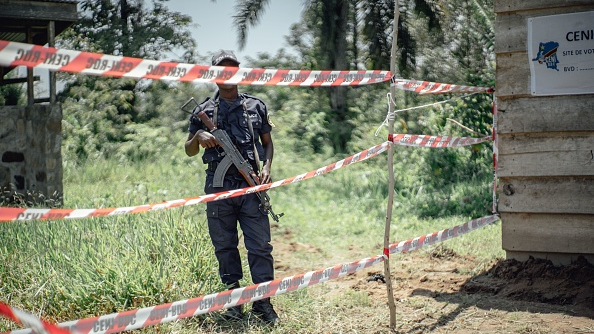 58 people killed in eastern DR Congo's Ituri province: official