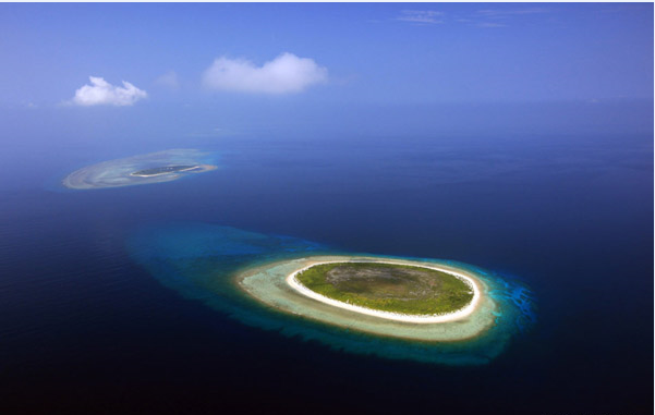 South China Sea stability a joint responsibility of Beijing and Manila