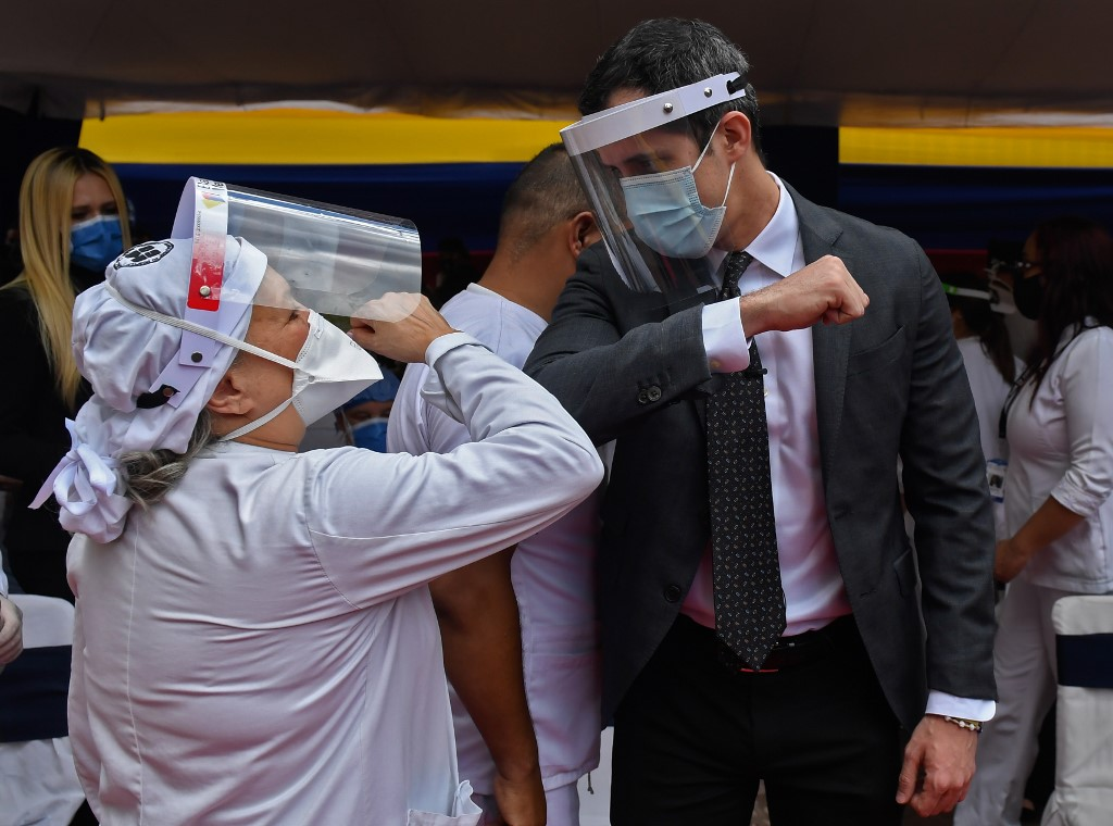 The latest: COVID-19 outbreak worldwide (Updated September 12)