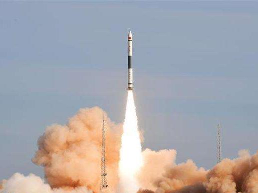 China's Gaofen 02C satellite fails to reach orbit