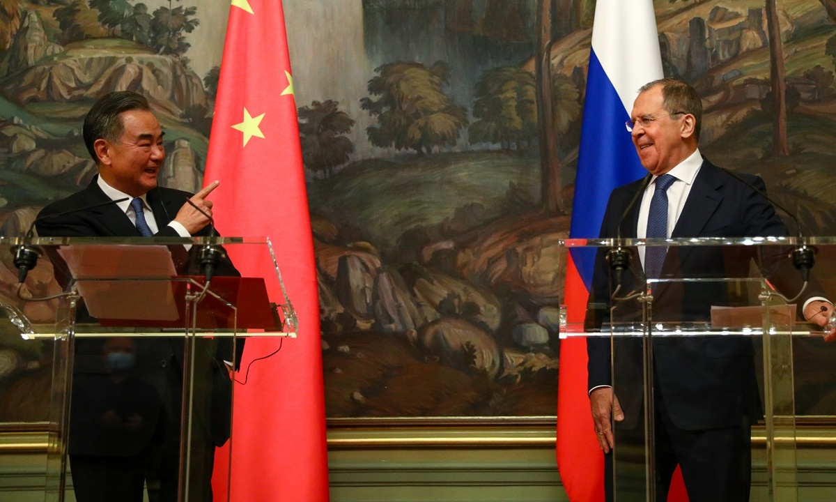 China, Russia provide more certainty to the world as the US becomes a threat: expert