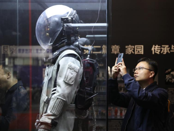 Beijing high-tech expo to be held in mid-September