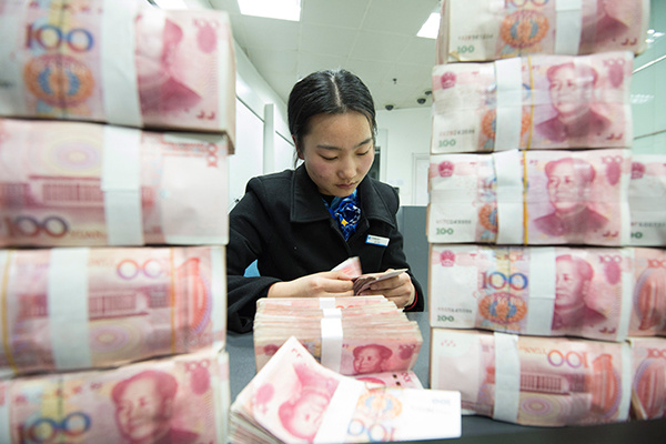 China ups financial support for poverty relief