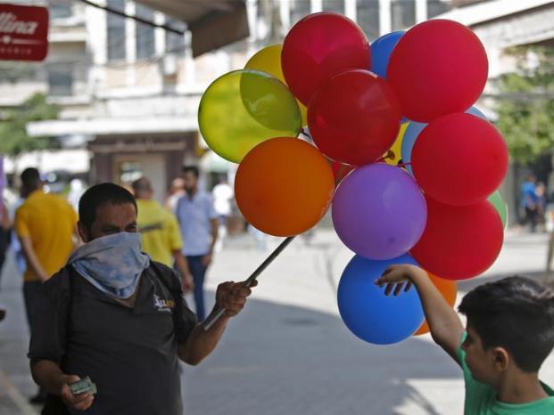 Lebanon registers 686 new COVID-19 cases, 23,669 in total
