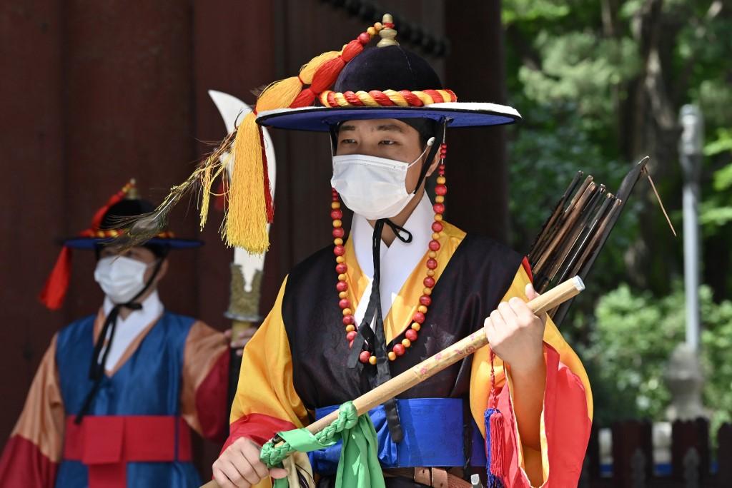 South Korea eases virus curbs in Seoul region