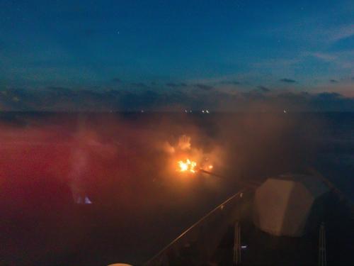 PLA launches fresh sea drills amid US, Taiwan exercises