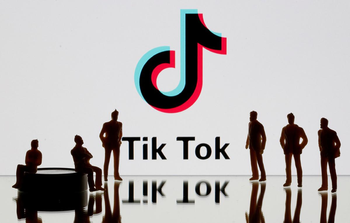 Blinkered bias behind attack on TikTok
