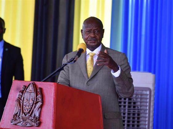 Tanzania, Uganda leaders agree to fast-track crude oil pipeline project