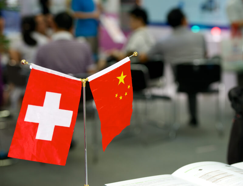 Xi says China, Switzerland cultivate cooperation spirit of equality, innovation and win-win