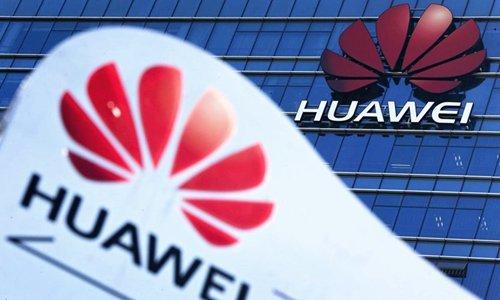 Huawei won't abandon high-end smartphones despite US chipset ban