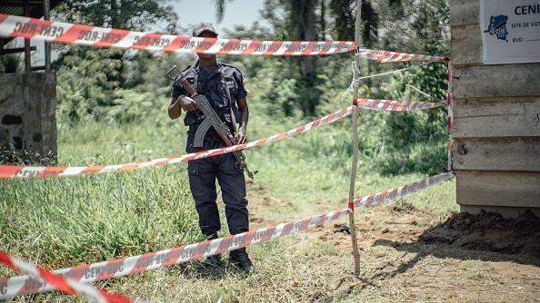 DR Congo massacres linked to inter-communal violence: UN mission