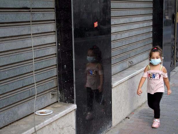 Palestine records 994 new COVID-19 cases, 39,510 in total