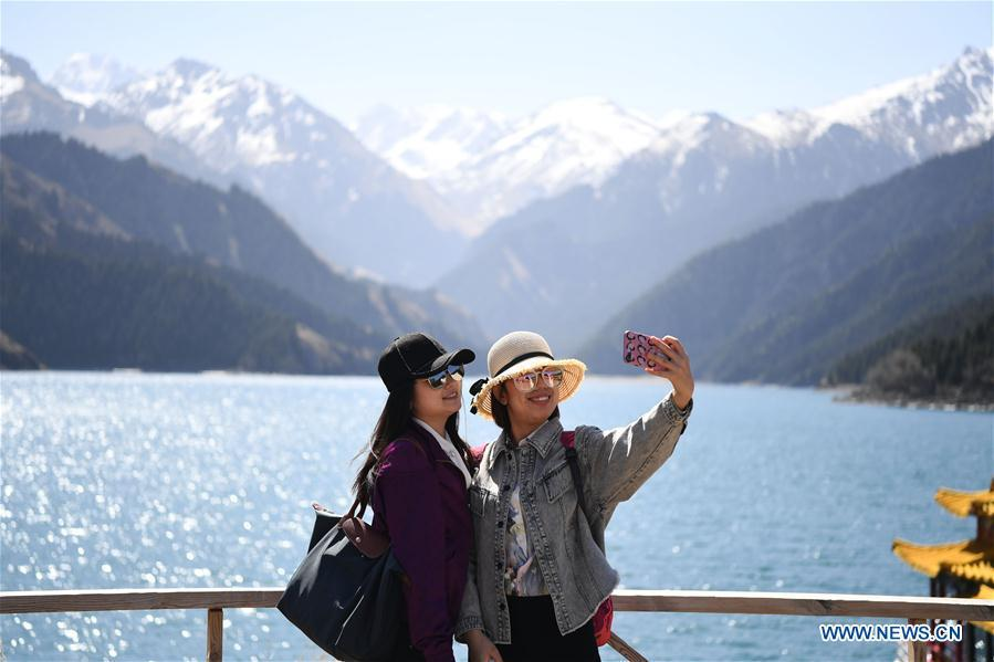 Chinese to make 3.4 billion domestic trips in 2020, down 43 pct: report