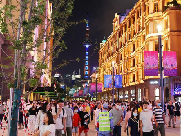 China's economic recovery gains steam, key indicators further improve