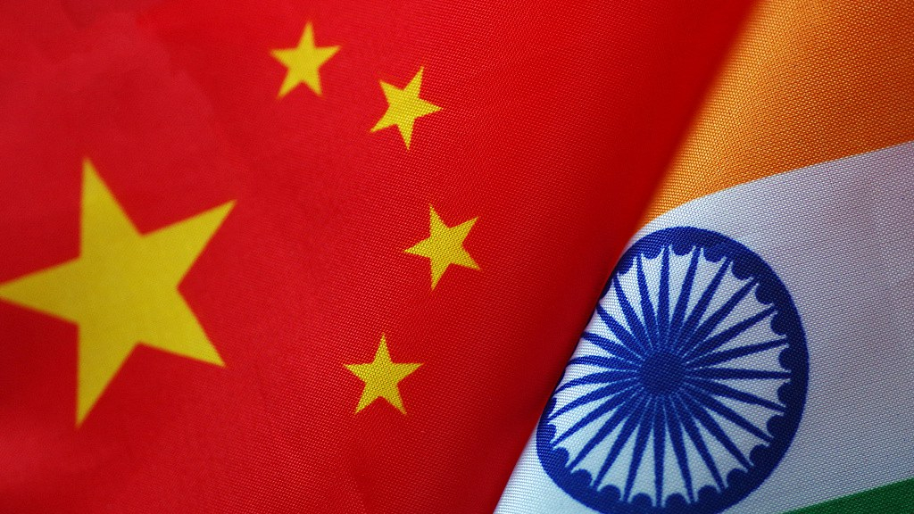 China denies reports of troops laying cables at border with India