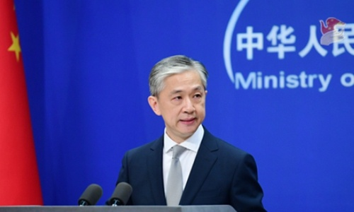 China, EU differences won't affect their dialogue and cooperation: FM