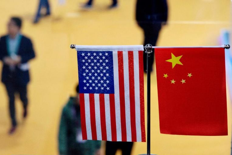 China extends tariff exemptions for some US imports for 1 year