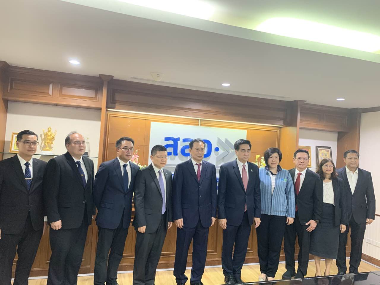 Thailand expands cooperation with BOCT to enhance SMEs' penetration into Chinese market
