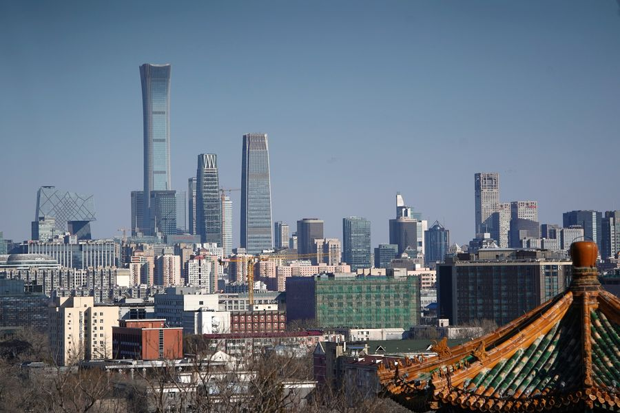 Beijing sees economic recovery in August