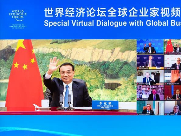 China vows to open wider, provide more conveniences for businesses