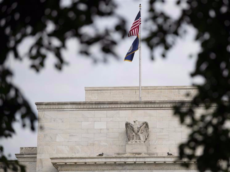US Fed keeps interest rates near zero, promises to stay there until labor market improves