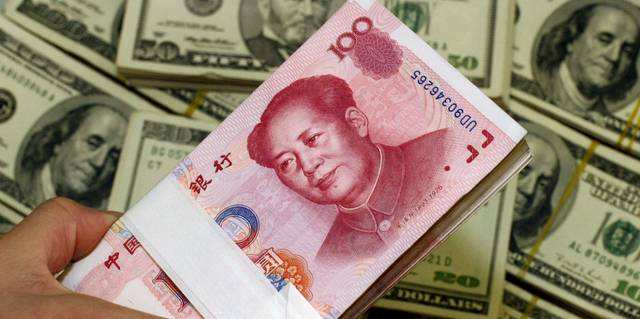 Chinese yuan extends gain against USD to 16-month high