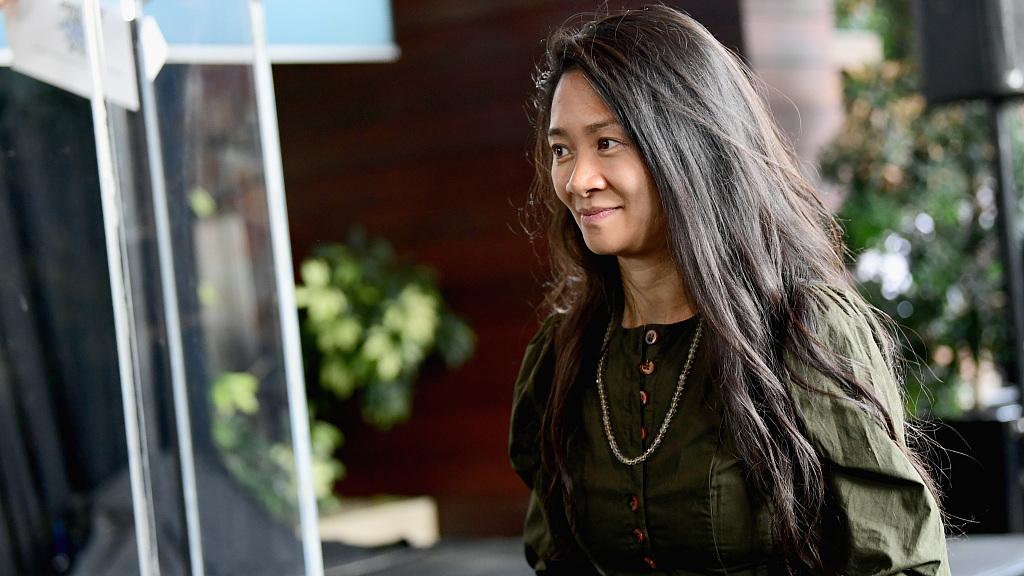 Golden Lion winner Chloe Zhao's 'The Rider' to hit China's big screens