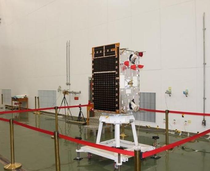 China plans to launch Taiji-2 satellite before 2024: chief scientist