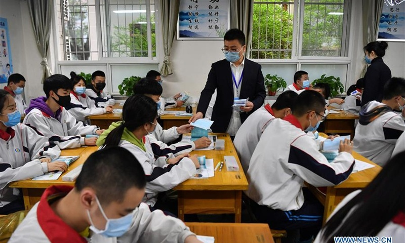Containing pandemic in such a short time is the greatest highlight of China's anti-epidemic efforts: global public health expert