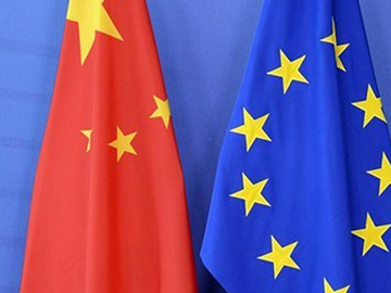 Confidence and Focus Are Key to China-EU Relations