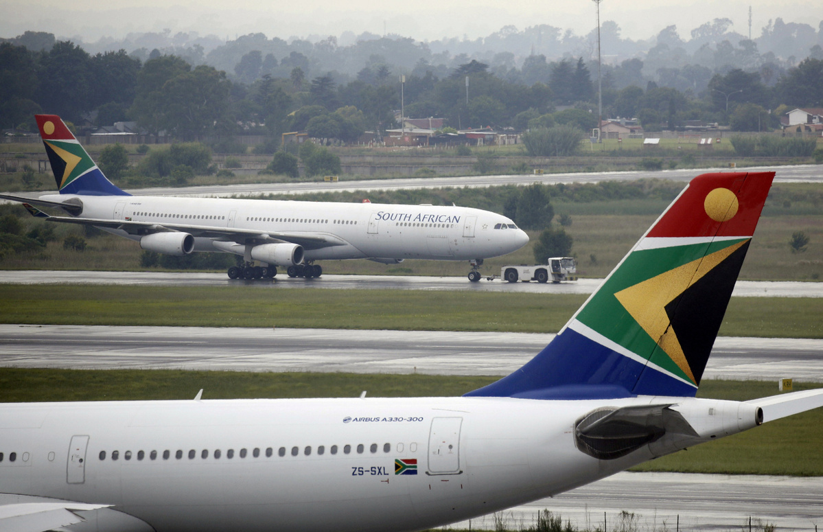 Quarantine measures leave travel companies struggling in Africa and Middle East