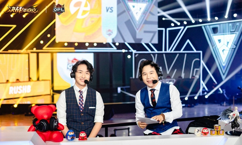Need for esport commentators growing: insiders
