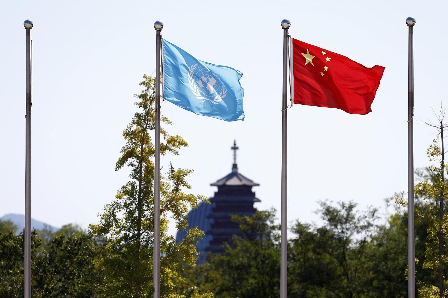 China's participation in UN peacekeeping operations by the numbers