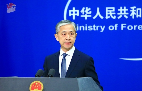 Japan denies possibility of PM's phone call with Taiwan's Tsai