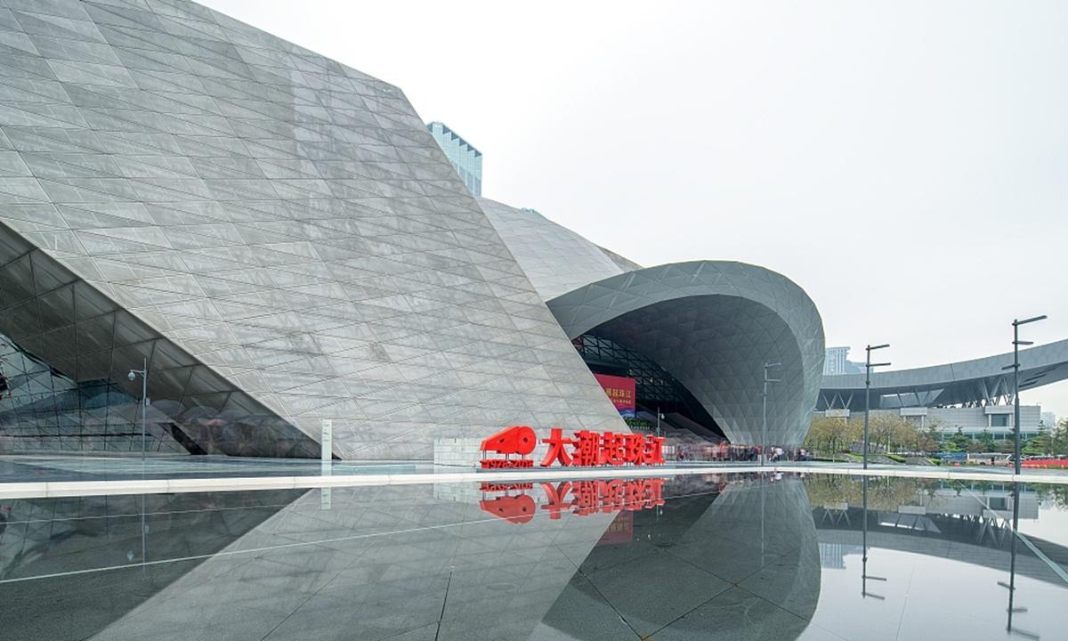Shenzhen's Futian Museum to launch opening exhibition exploring aesthetic education