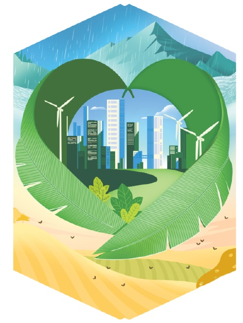 Complaints about environment will prompt govt to build greener China