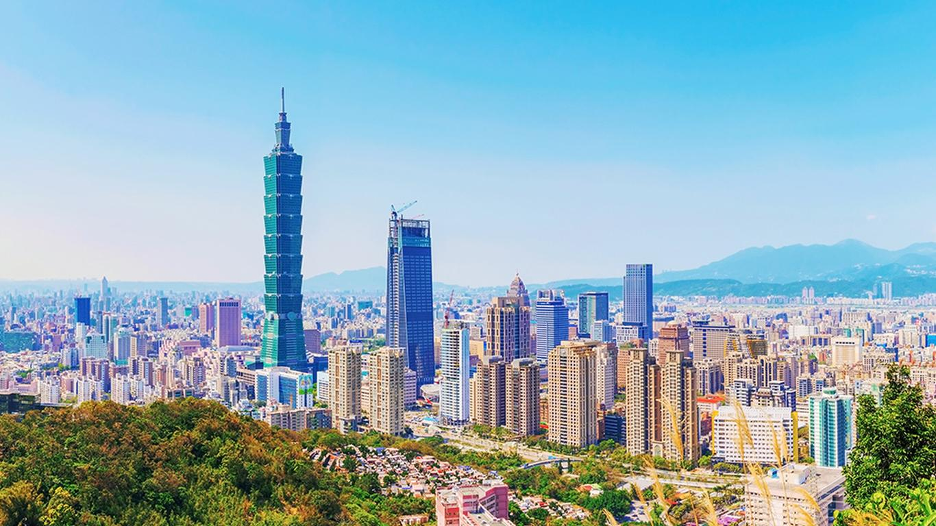 """DPP authority warned of attempts to seek """"Taiwan independence"""""""