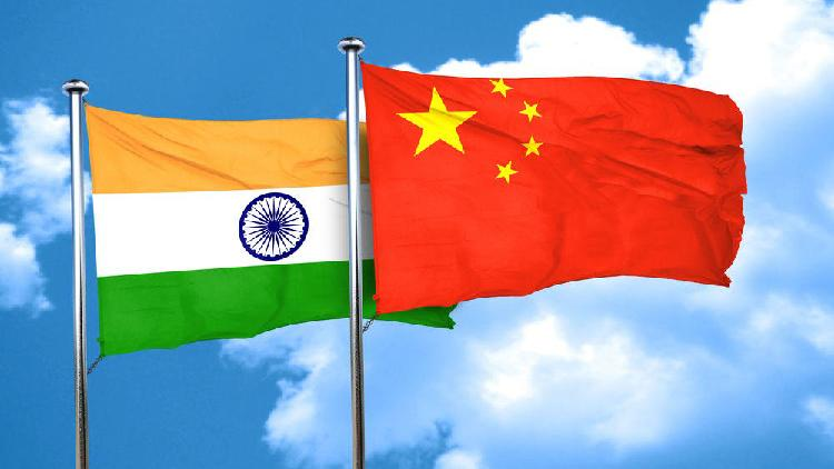 Chinese Defense Ministry: China, India agree not to put more troops on frontline