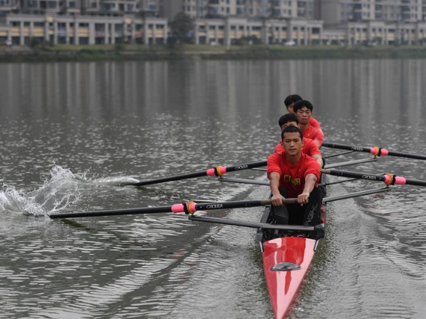 Yichun Aquatic Sports Base