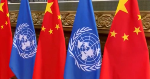 Chinese President Xi Jinping to hold video meeting with UN chief